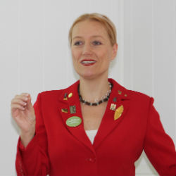 Maja Wallengren