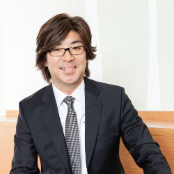 Yoshinori Uda