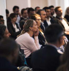 CEO Forum Conference 4