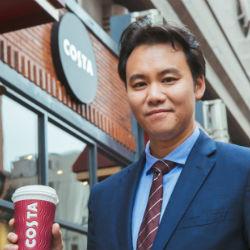 Esteban Liang